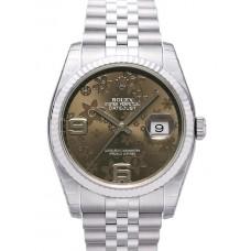 Rolex Datejust reloj de replicas 116234-32
