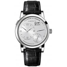 A.Lange&Sohne Lange Reloj 1 Platinum hombres replicas 101.025