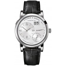 A.Lange&Sohne Lange 1 oro blanco  18 quilates replicas 101.039
