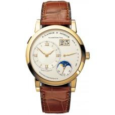 A.Lange&Sohne Lange 1 Moonphase Reloj hombres replicas 109.021