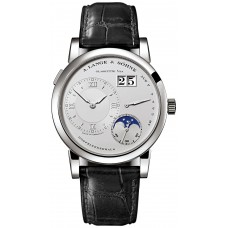 A.Lange&Sohne Lange 1 Moonphase Platinum replicas 109.025