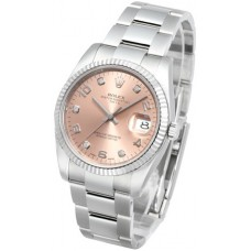 Rolex Date reloj de replicas 115234-5