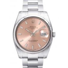 Rolex Date reloj de replicas 115234-10