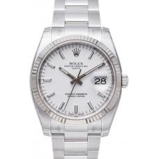 Rolex Date reloj de replicas 115234-6
