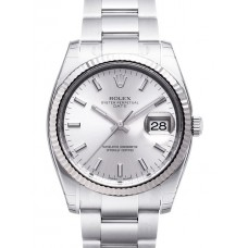 Rolex Date reloj de replicas 115234-8