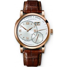 A.Lange&Sohne Grand-Lange 1 en oro rose 18 quilates replicas 115.032