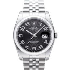Rolex Datejust reloj de replicas 116200-31