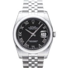 Rolex Datejust reloj de replicas 116200-30