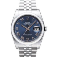 Rolex Datejust reloj de replicas 116200-5