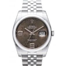 Rolex Datejust reloj de replicas 116200-32