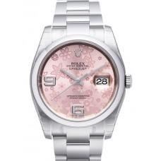 Rolex Datejust reloj de replicas 116200-19