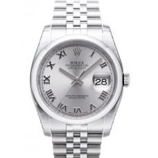Rolex Datejust reloj de replicas 116200-10