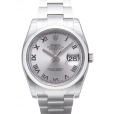 Rolex Datejust reloj de replicas 116200-12