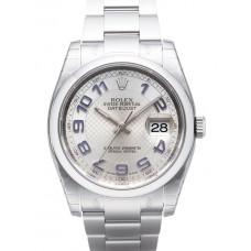 Rolex Datejust reloj de replicas 116200-18