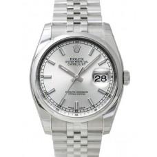 Rolex Datejust reloj de replicas 116200-27
