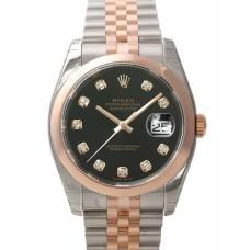 Rolex Datejust reloj de replicas 116201-19
