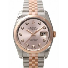 Rolex Datejust reloj de replicas 116201-29