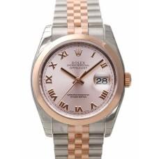 Rolex Datejust reloj de replicas 116201-17