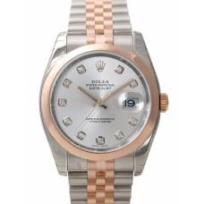 Rolex Datejust reloj de replicas 116201-21