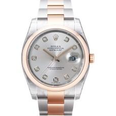 Rolex Datejust reloj de replicas 116201-22