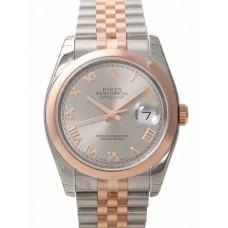 Rolex Datejust reloj de replicas 116201-14