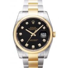 Rolex Datejust reloj de replicas 116203-32