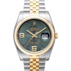Rolex Datejust reloj de replicas 116203-9