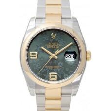 Rolex Datejust reloj de replicas 116203-4