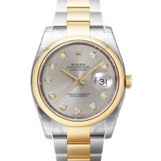 Rolex Datejust reloj de replicas 116203-31