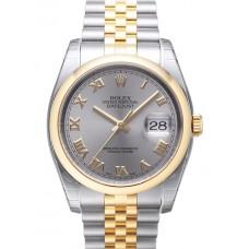 Rolex Datejust reloj de replicas 116203-11