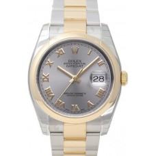 Rolex Datejust reloj de replicas 116203-2