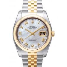 Rolex Datejust reloj de replicas 116203-40