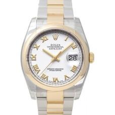Rolex Datejust reloj de replicas 116203-1