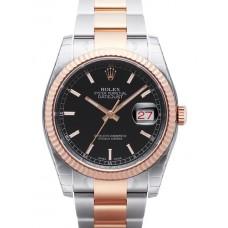 Rolex Datejust reloj de replicas 116231-27