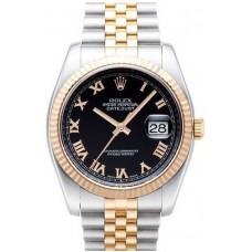Rolex Datejust reloj de replicas 116231-1