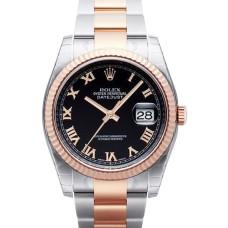 Rolex Datejust reloj de replicas 116231-28