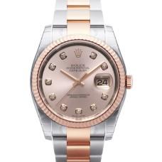 Rolex Datejust reloj de replicas 116231-35