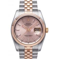 Rolex Datejust reloj de replicas 116231-7