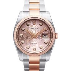 Rolex Datejust reloj de replicas 116231-30