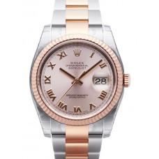 Rolex Datejust reloj de replicas 116231-29