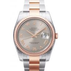 Rolex Datejust reloj de replicas 116231-26
