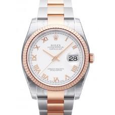 Rolex Datejust reloj de replicas 116231-23