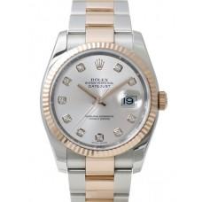 Rolex Datejust reloj de replicas 116231-19