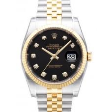 Rolex Datejust reloj de replicas 116233-5