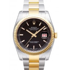 Rolex Datejust reloj de replicas 116233-20