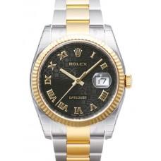 Rolex Datejust reloj de replicas 116233-28