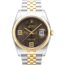 Rolex Datejust reloj de replicas 116233-43