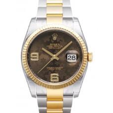 Rolex Datejust reloj de replicas 116233-40