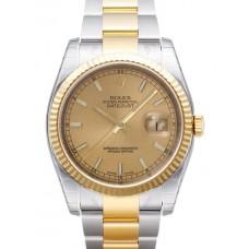Rolex Datejust reloj de replicas 116233-29