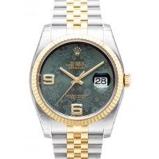 Rolex Datejust reloj de replicas 116233-23
